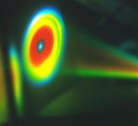 Sources, laser, éclairage