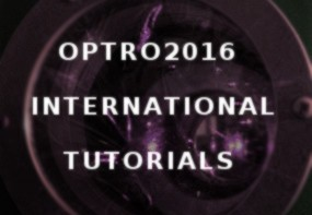 Session 1 - OPTRO2016: Design of infrared systems / Quantum IR imaging