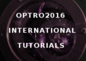 Session 2 - OPTRO2016: Design of infrared systems / Applications in electro-optics