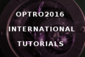 Session 3 - OPTRO2016: Testing electro-optical systems / Quantum IR imaging