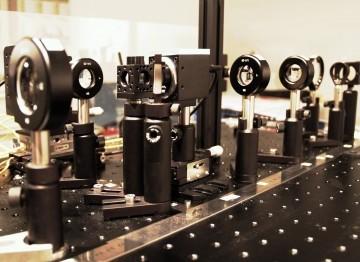 Basics of optics