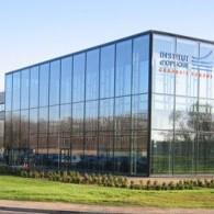 Institut d'Optique Graduate School à Palaiseau. Crédits : Hervé Sauer