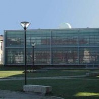 IOGS à Saint-Etienne. Crédits : Institut d'Optique Graduate School/Thierry Lépine