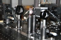 Banc d'optique adaptative