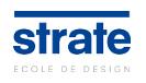 Logo STRATE