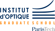 Institut Optique Formation Continue - Logo